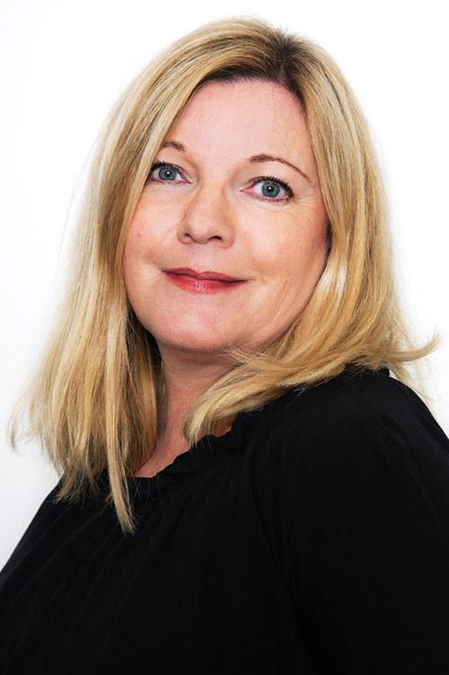 Cecilia Lindblad