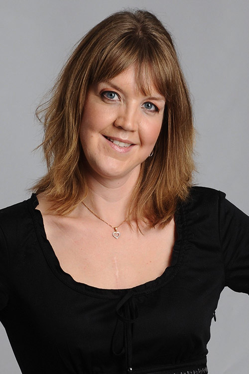 Emma Åhlén