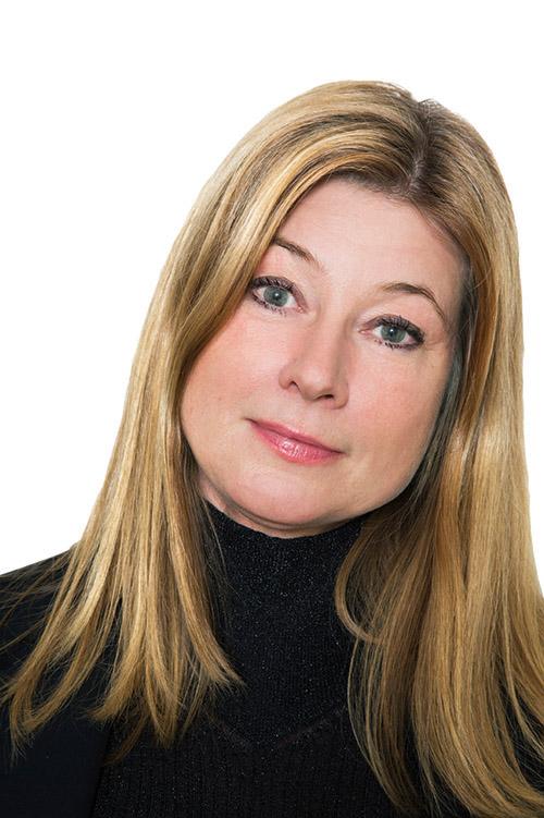 Ingrid Ekström