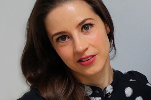 Nina De Geer