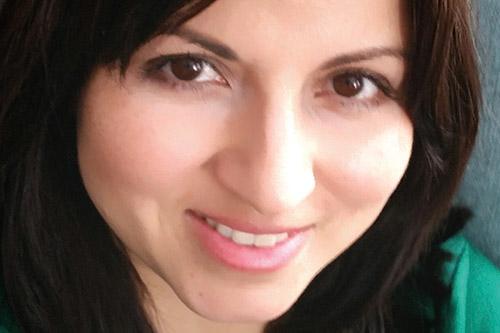 Paulina Martinez Wilson