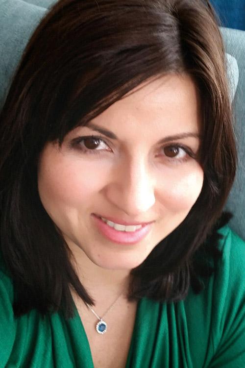 Paulina MartinezWilson