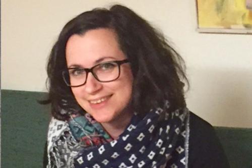 Sofia Ymén