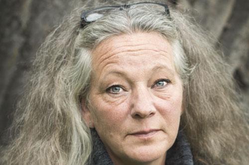 Annie Magnusson