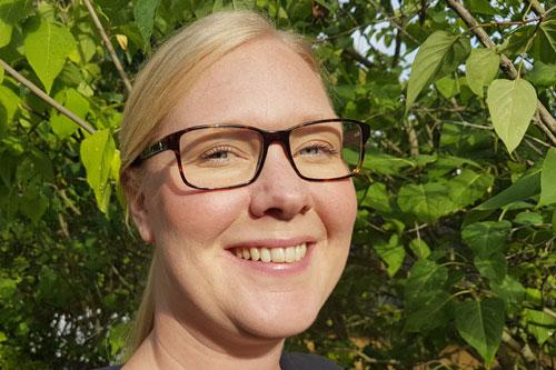 Erica Eklund