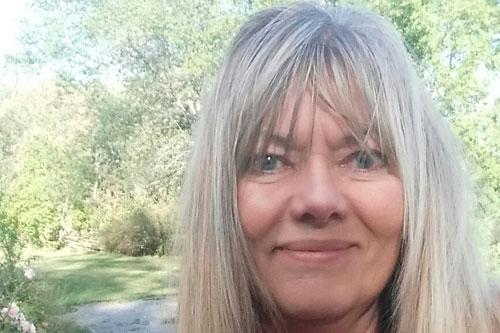 Lena M Johansson
