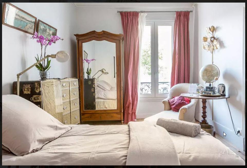 Avancerad romanverkstad i Paris