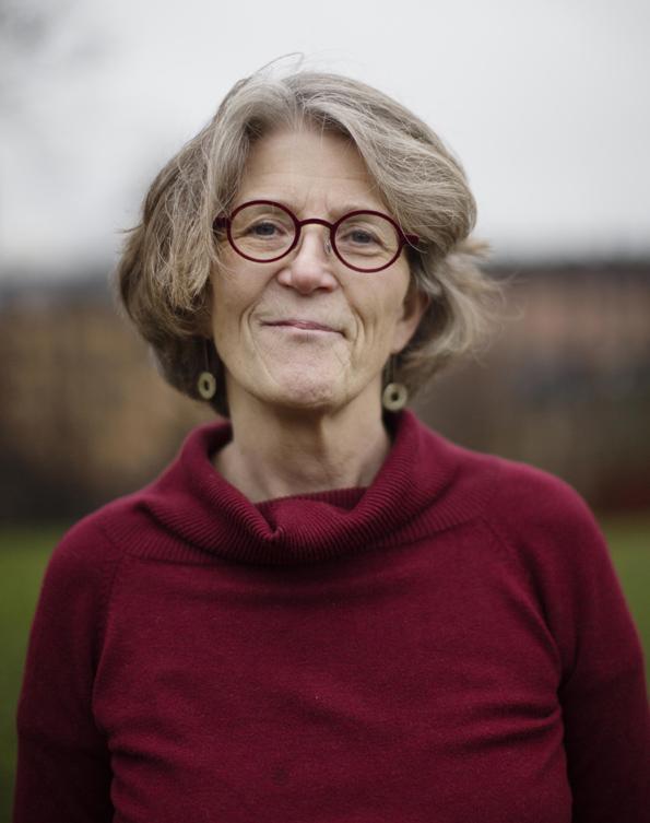 Camilla Bergman Mollung