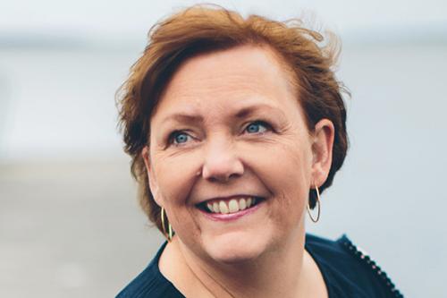 Mia Mellström