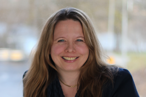 Tina Danielsson