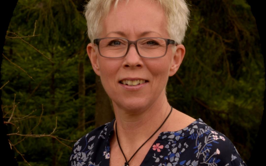 Gästbloggare Ulrika Josefsson