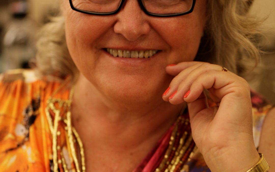 Gästbloggare AnnChistin Winnermyhr