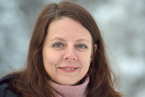 Sofie Widmark