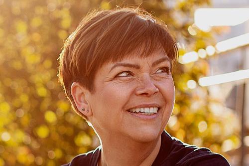 Agneta Loxander