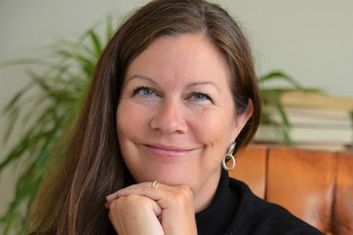 Gunilla Nyström